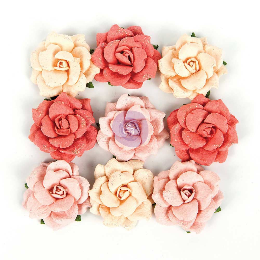 Love Clippings Flowers - Beautiful Life