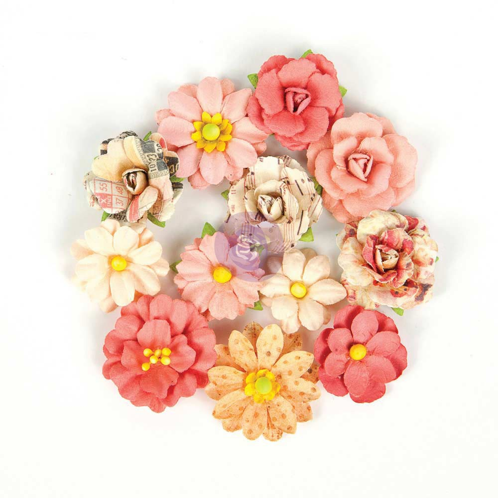 Love Clippings Flowers - U Are My World