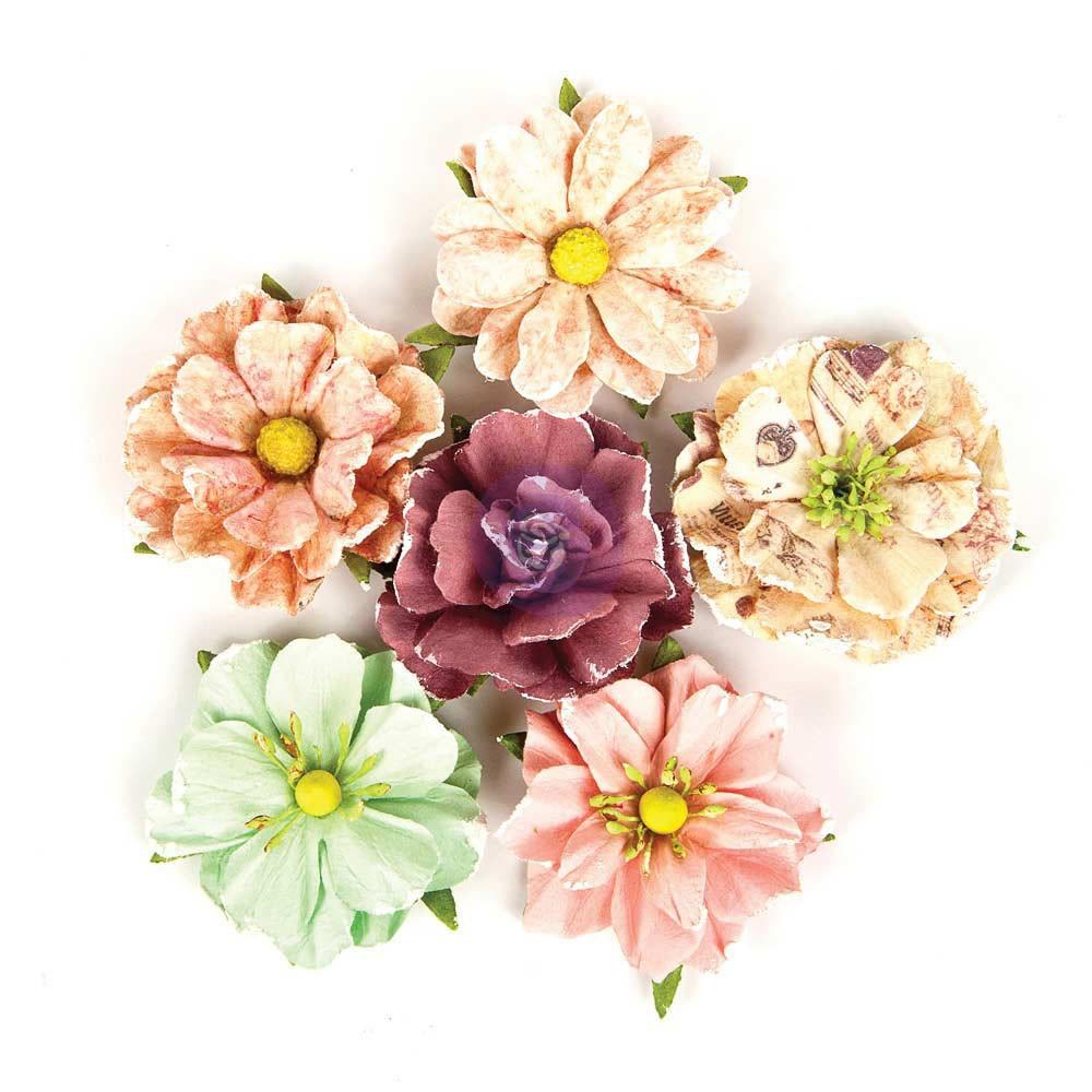 Wild & Free Flowers - Moonlit Passion