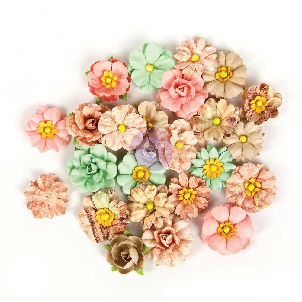 Wild & Free Flowers - Gypsy Heart