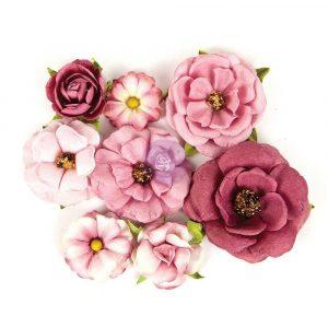 Wild & Free Flowers - Wander