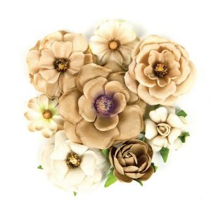 Wild & Free Flowers - Salome