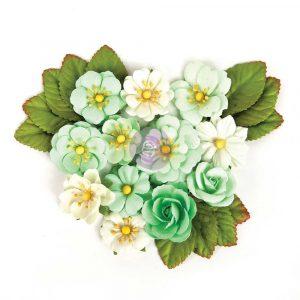 Wild & Free Flowers - Free Spirited