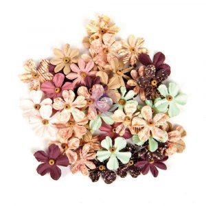 Wild & Free Flowers - Precious Stone