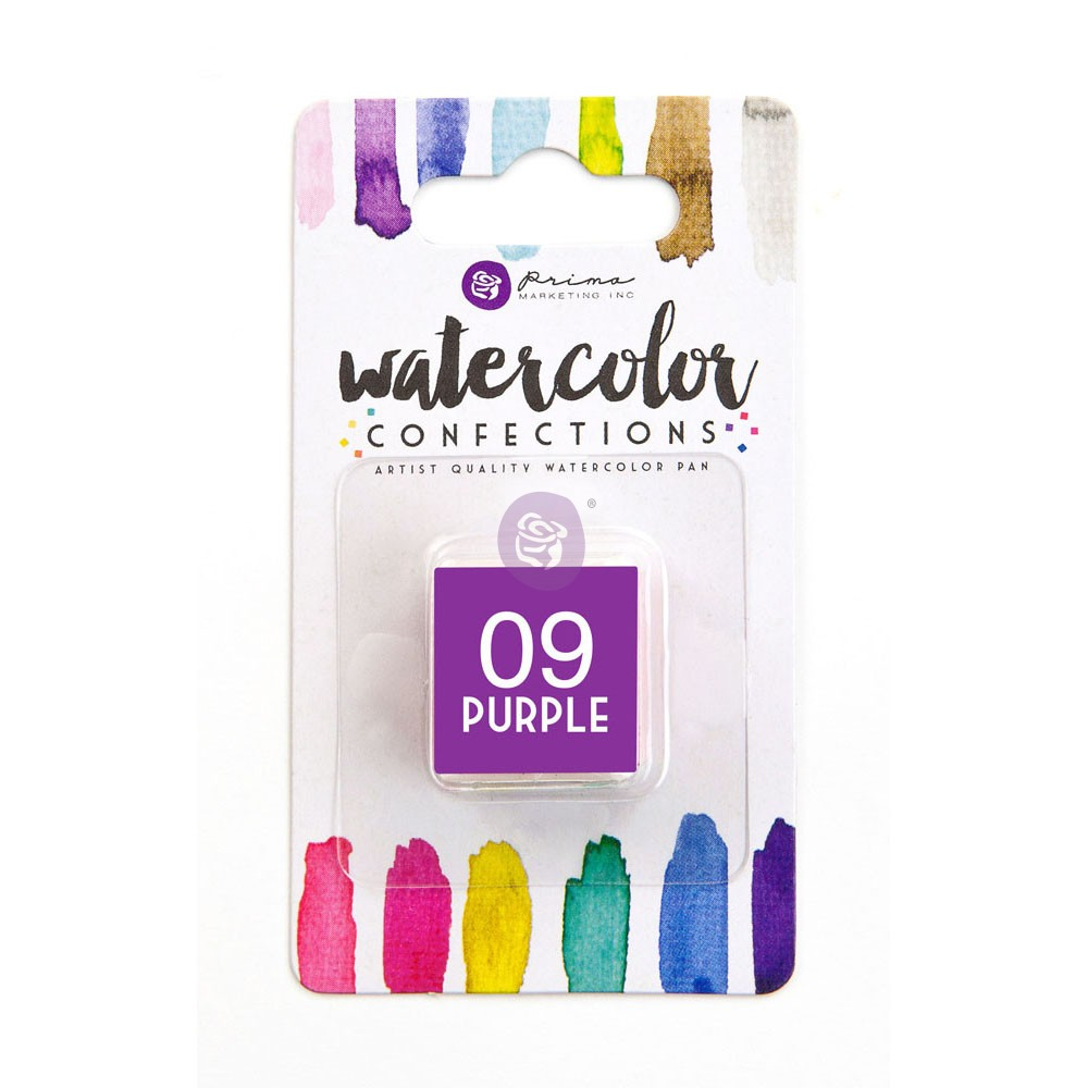 Watercolor Confections® Refills #5