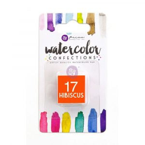 Watercolor Confections® Refills #15