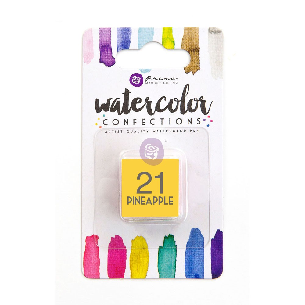 Watercolor Confections® Refills #19
