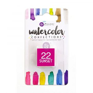 Watercolor Confections® Refills #20