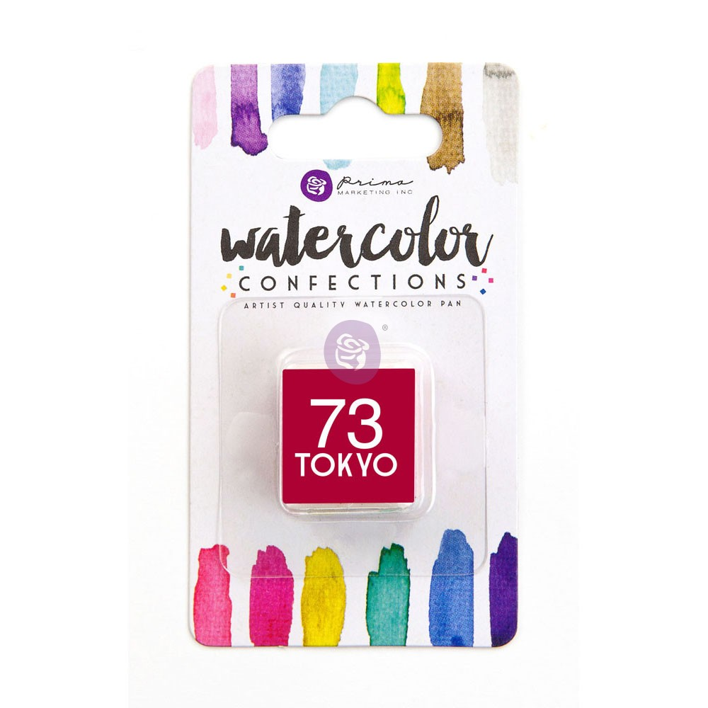 Watercolor Confections® Refills #23
