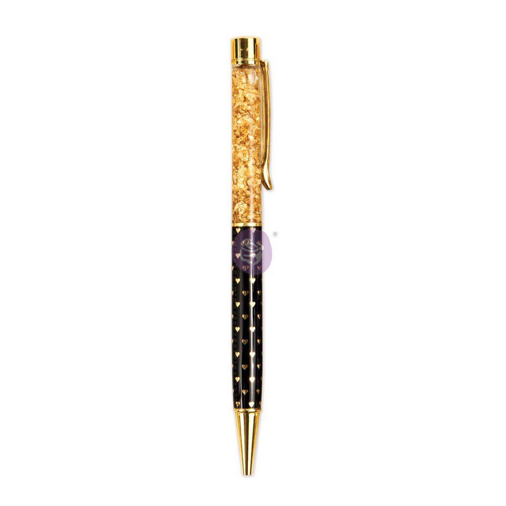 MPP Pen - Golden Heart