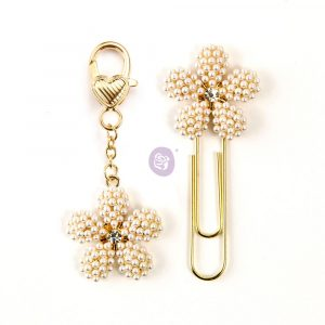 TBD   PTJ Charms - Flowers