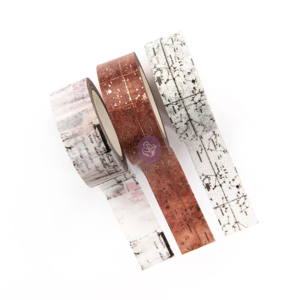 Amelia Rose - Decorative Tape 15mm