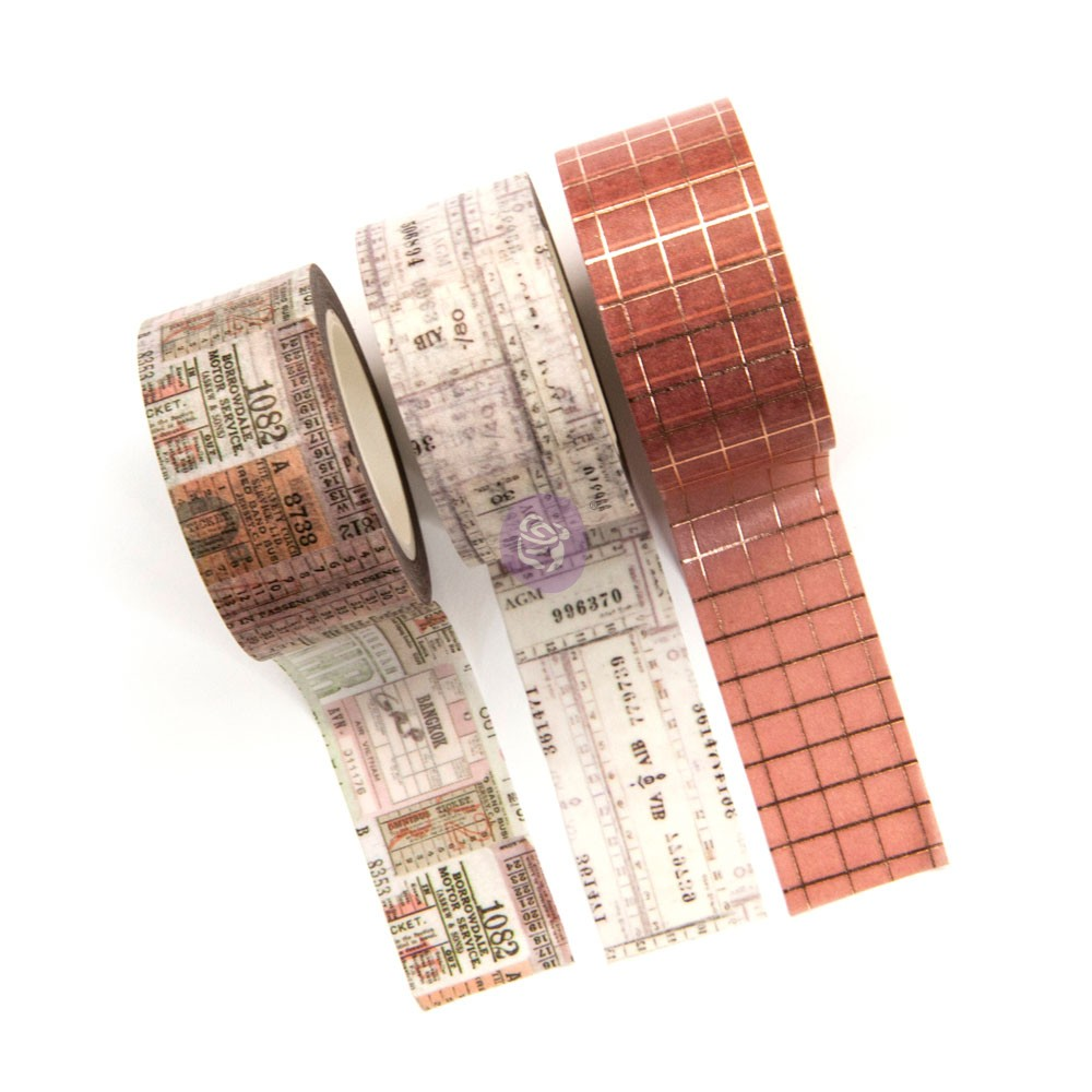 Amelia Rose - Decorative Tape 20mm