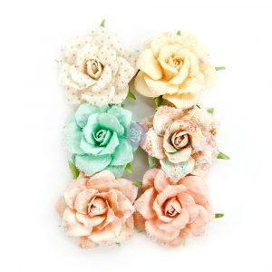 Heaven Sent 2 Flowers - Evelyn
