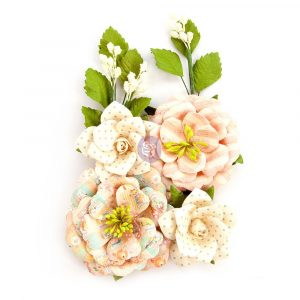 Heaven Sent 2 Flowers - Jolie