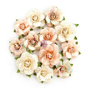 Heaven Sent 2 Flowers - Olivia