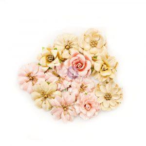 Santa Baby Flowers - Sprinkle & Sparkle