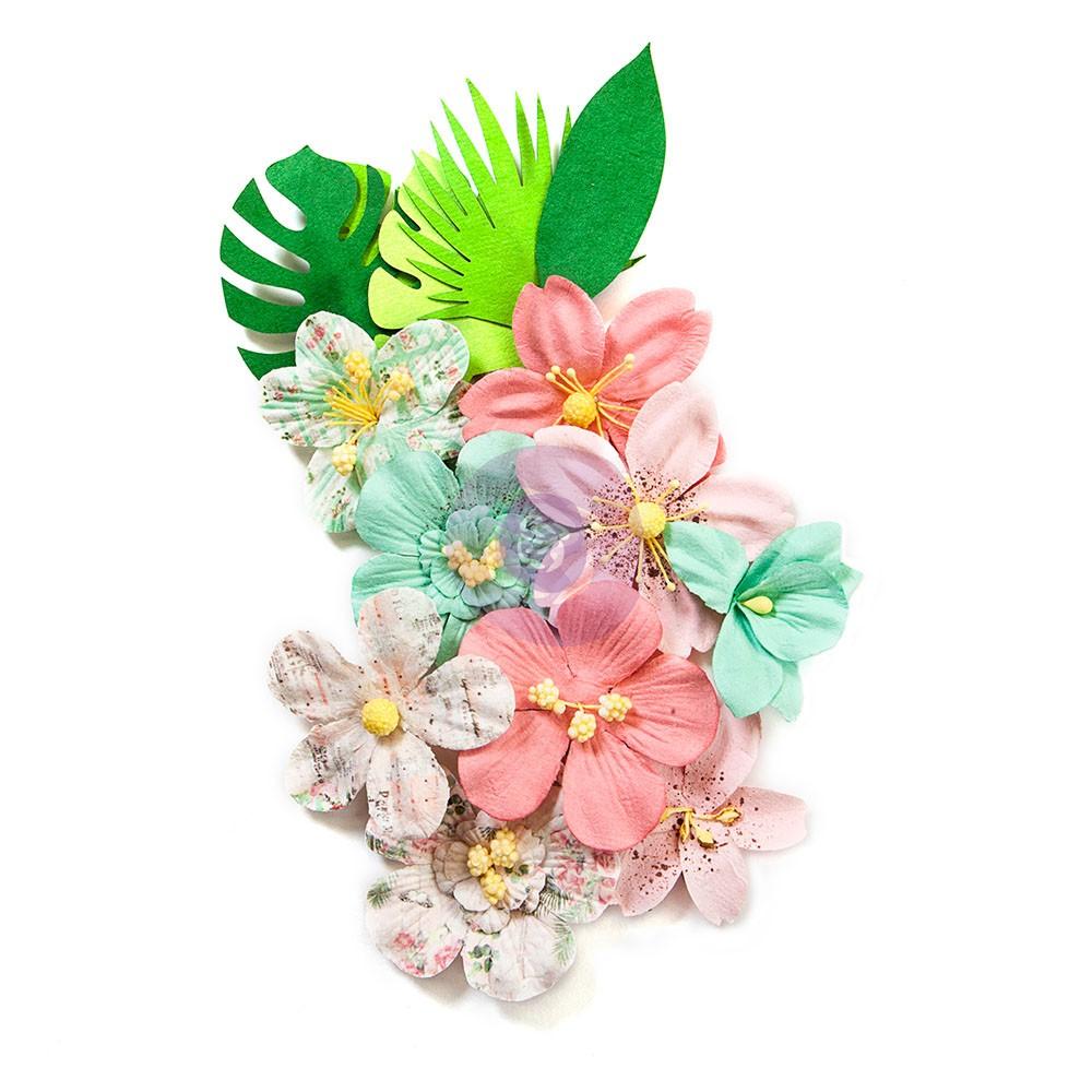 Havana Flowers - Carida(H)