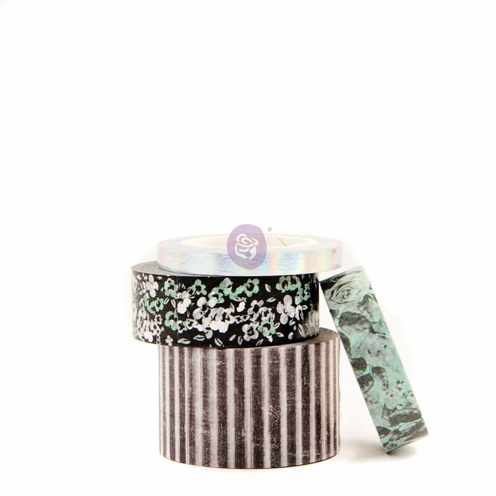 Flirty Fleur Decorative Tapes