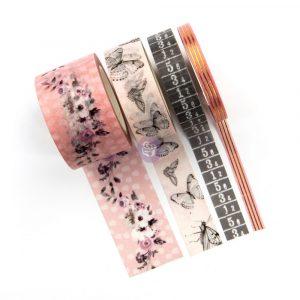 Cherry Blossom - Decorative Tape