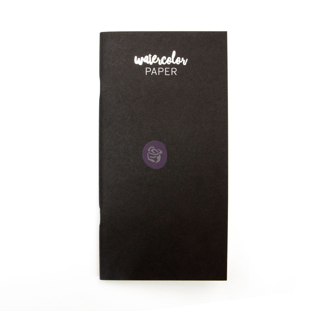 PTJ Watercolor Paper Notebook -Standard Size