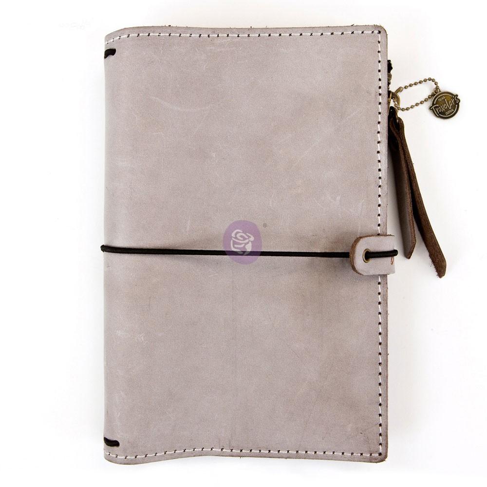 PTJ Leather Essential - Warm Stone