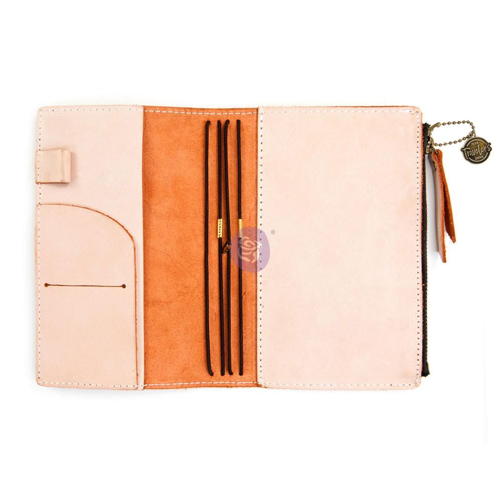 PTJ Leather Essential - Peach