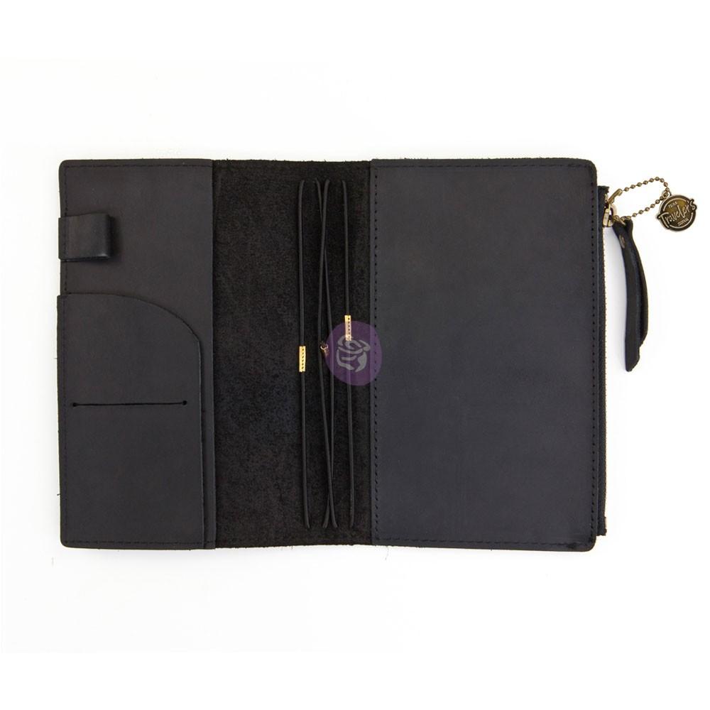 PTJ Leather Essential - Nightfall