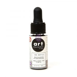 Color Philosophy Ink Refill - Warm Gray