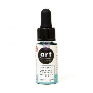 Color Philosophy Ink Refill - Sea Breeze