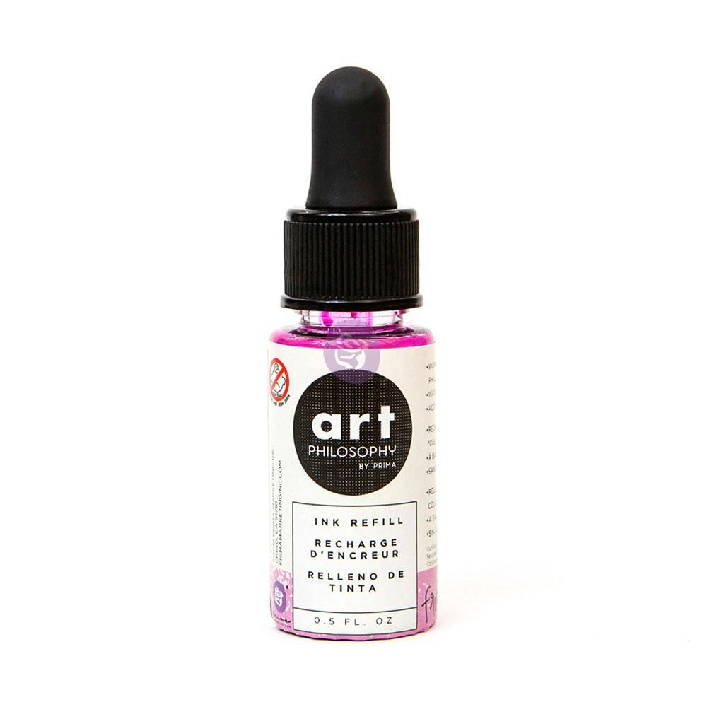 Color Philosophy Ink Refill 0.5fl.oz- Frosting