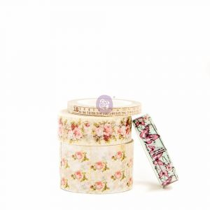 Misty Rose Decorative Tape