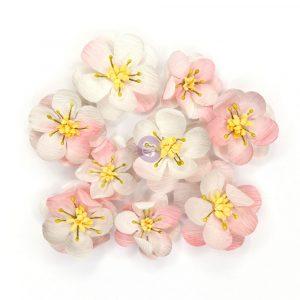 Cherry Blossom Flowers - Mae Ella