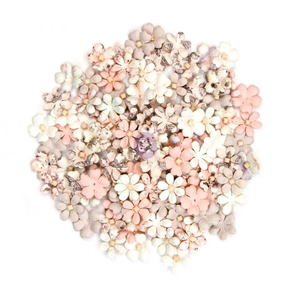 Cherry Blossom Flowers - Braylinne