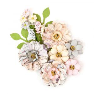 Lavender Flowers - Esme