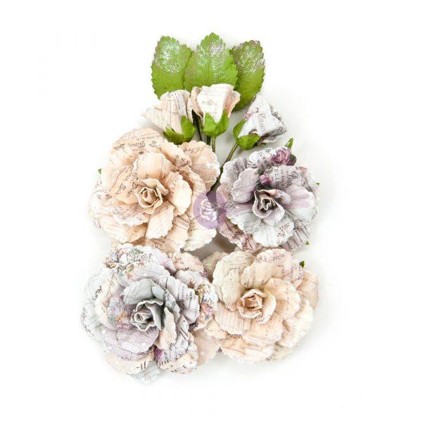 Lavender Flowers - Jolene