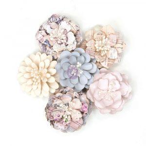 Lavender Flowers - Emmeline