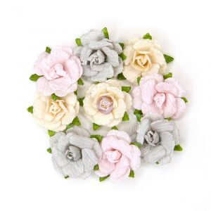 Lavender Flowers - Anneta