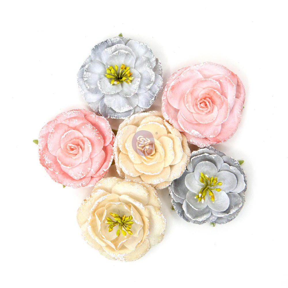 Lavender Flowers - Judithe