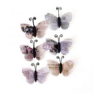 Lavender Flowers - Ophelia