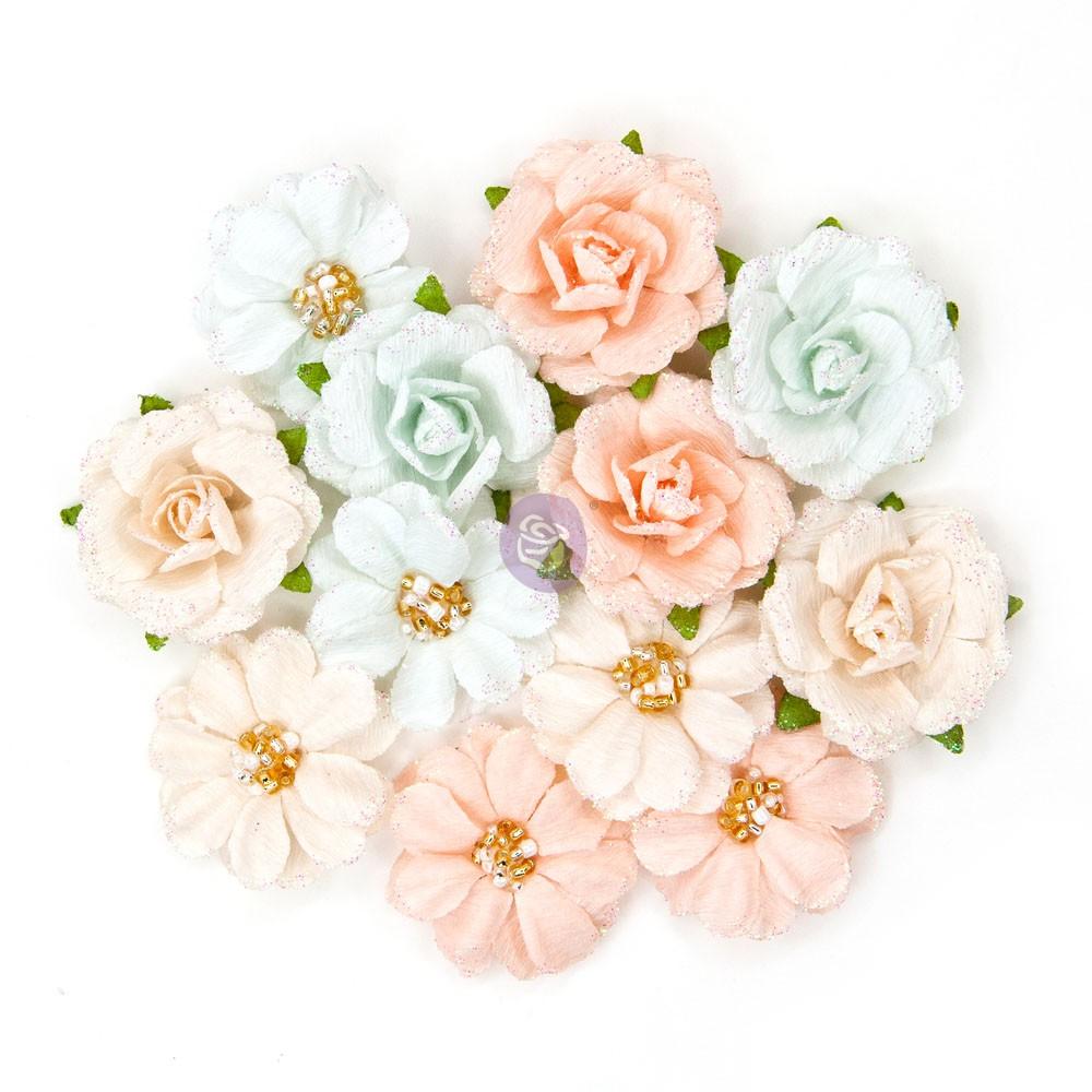 Love Story Flowers - Celestielle
