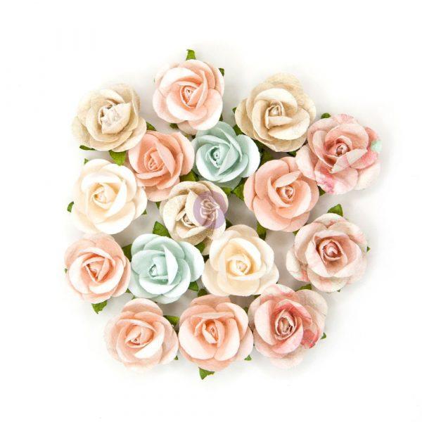 Love Story Flowers - Damianne