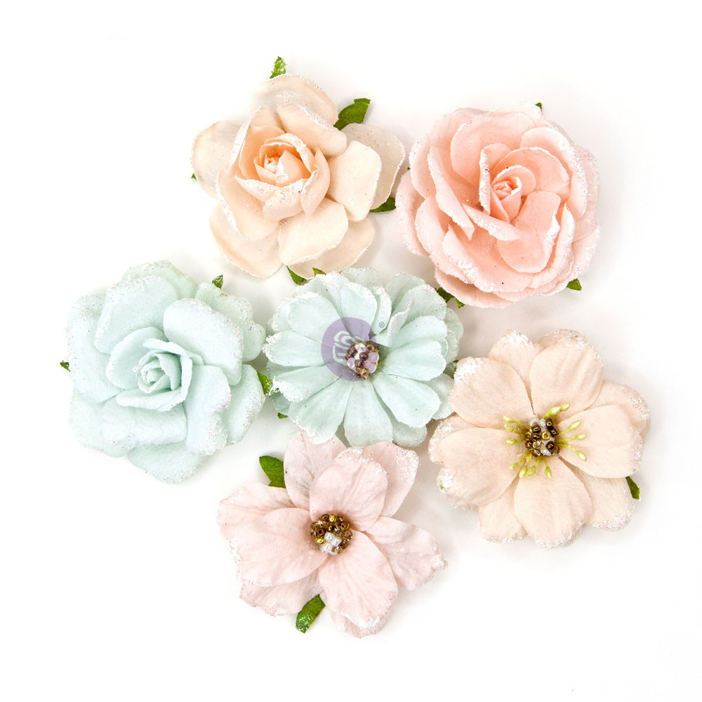 Love Story Flowers - Princesse