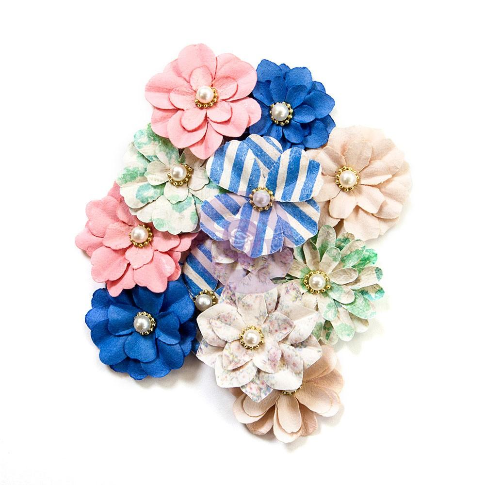 Santorini Flowers-Oia(H)