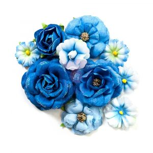 Santorini Flowers-Akrotiri (H)