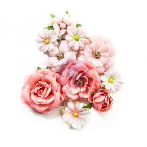Santorini Flowers - Emporio