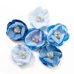 Santorini Flowers-Messaria(H)