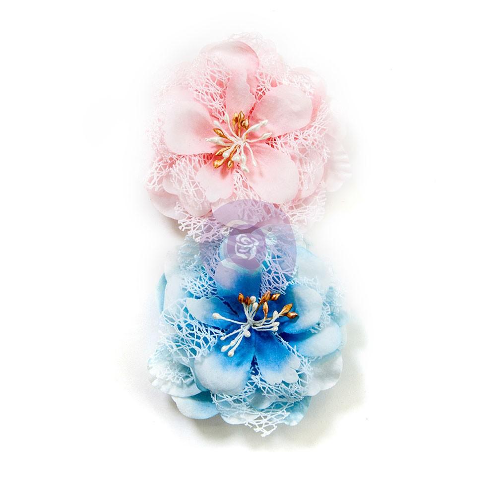 Santorini Flowers - Finikia