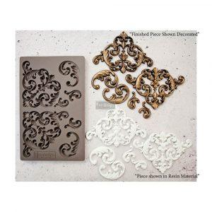 "Redesign Décor Moulds® 5""x8"" - Hollybrook Ironwork"