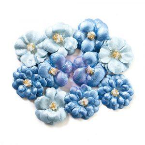 Santorini Flowers - Athinios